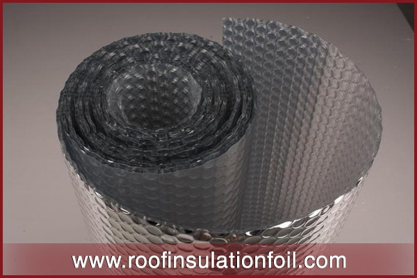aluminum foil insulation exporter in uae