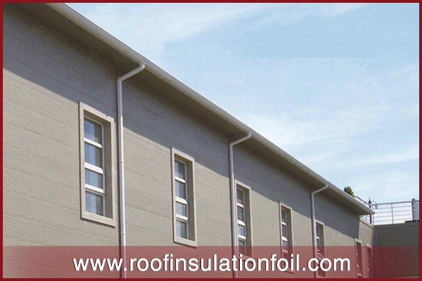 HOME INSULATION MANUFACTURER