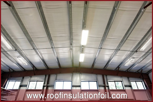 metal building insulation manufacturers
