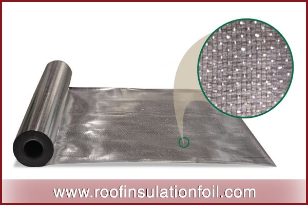 perforated radiant barrier suppliers in india