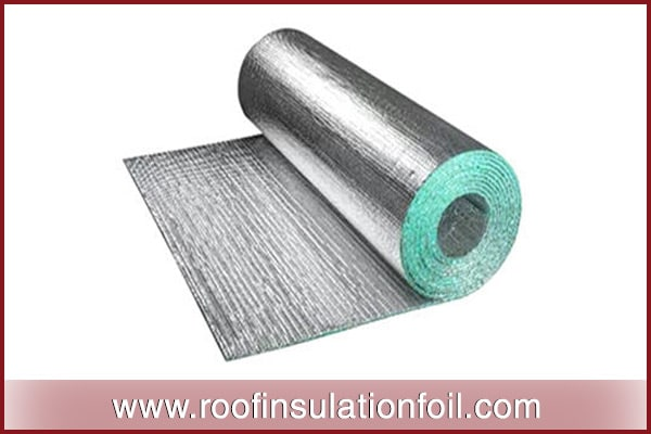 reflective insulation materials manufacturer in india