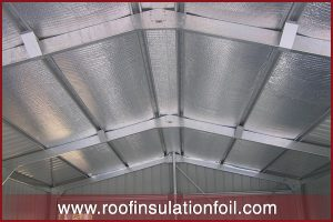 roof insulation foil suppliers in pune